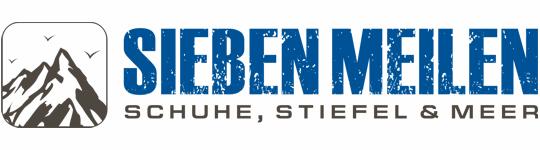 SIEBEN MEILEN | Outdoor-Shop für Schuhe, Stiefel & mehr