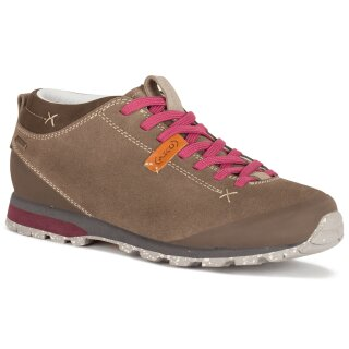 Bellamont Suede GTX Lady
