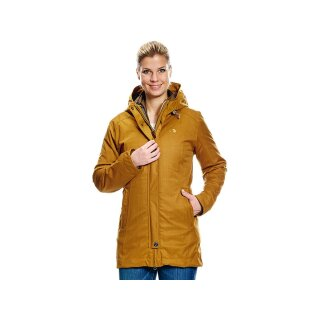 Naika Ws 3in1 Coat