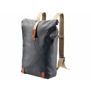 Pickwick Canvas Backpack 26L