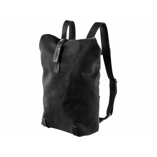 Pickwick Canvas Backpack small 12L