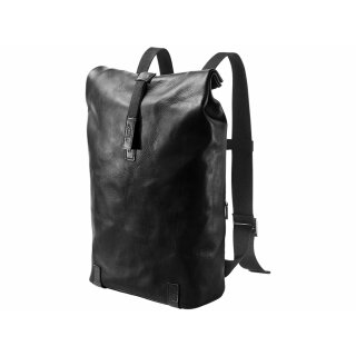 Pickwick Leather Backpack 26L