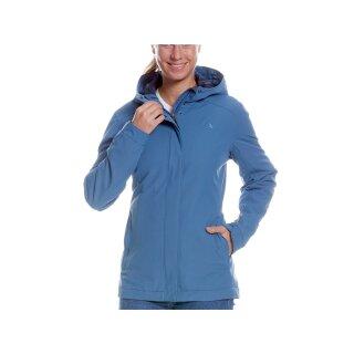 Jons Ws Hooded Jacket